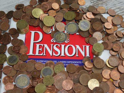 Pensioni: L'esperto risponde